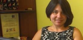 Медіаексперт ІМІ Олена Голуб закликала журналістів, які йдуть у депутати, відмовитися від джинси