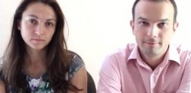 Ганна Гопко очолила виборчий список партії «Самопоміч», Єгор Соболєв – 13-й