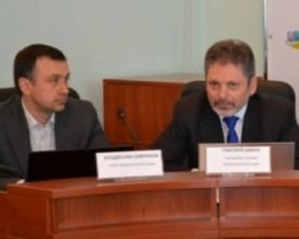 Григорій Шверк і Владислав Севрюков балотуються до Верховної Ради за списком «Блоку Петра Порошенка»
