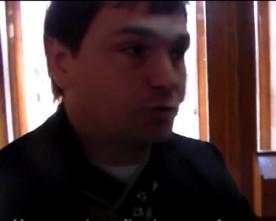 Оператор і журналіст-кандидат в нардепи стверджують, що їх побив нардеп. Депутат каже: провокація