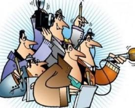 Вибори у стрічці новин: як працюватимуть інформагентства 26 жовтня