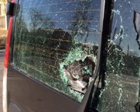 Четверо з сімох затриманих визнали свою причетність до нападу на Лещенка, Заліщук та Найєма