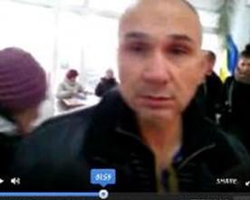 В Одесі «журналісти Примор'я» просять виборців показувати їм заповнені бюлетені (оновлено)