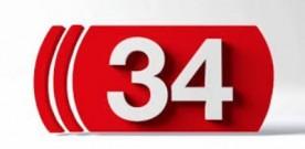 «Медіа Група Україна» заявила, що 34 канал втратив доступ до ефіру. В Концерні РРТ кажуть, що це провокація
