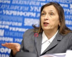 Бекешкіна пояснила, чому у «Свободи» дані екзит-полу були вищими за результати виборів