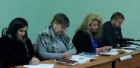 В ОВК у Дніпропетровську перебували особи з підробними журналістськими посвідченнями