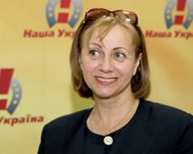 Генеральний директор «Галичини» Ольга Бабій балотується в одномандатному окрузі No 84 у Івано-Франківську