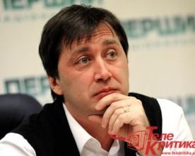 Влад Багінський – № 3 у виборчому списку Ліберальної партії