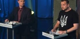 Национальные теледебаты-3: веселится и ликует весь народ