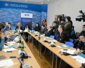 «Україна» та «Інтер» є лідерами за кількістю «джинси» у передвиборчий період – моніторинг ГО «Телекритика»