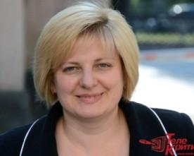 10 жовтня о 13.00 на «Телекритиці» – чат з Тетяною Котюжинською