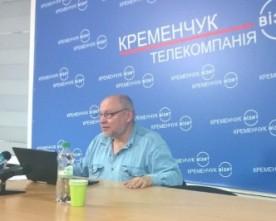 Голова НМПУ закликав кандидатів у депутати в Кременчуці дати публічну оцінку «дикунській поведінці» чиновників щодо журналістів