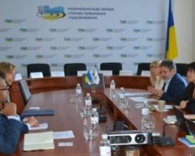 Нацрада домовились про тісну співпрацю протягом передвиборчої кампанії зі спостерігачами ОБСЄ/БДІПЛ