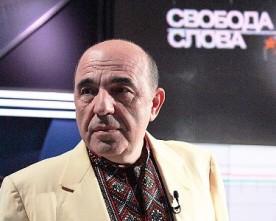 «Рабинович-ТВ» обурений спробами прибрати з ефіру програми «Савік Шустер студія» і готовий їх транслювати