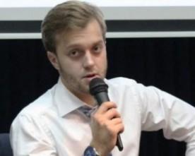 Костянтин Усов переміг на одномандатному виборчому окрузі № 33 у Кривому Розі