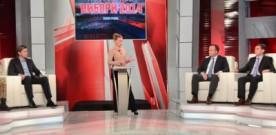 Результати виборів як наслідок конкуренції двох телеканалів
