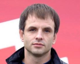 Жан Новосельцев – № 2 у виборчому списку партії «Громадянський рух України»