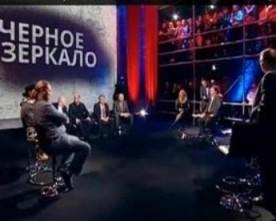 Маніпулятивна самопоміч Анни Гопко і «злив» Яценюка у «Чорному дзеркалі»