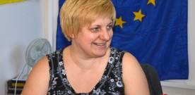 """Тетяна Котюжинська: «Замість """"виключати рубільнік"""" потрібно """"включати мозок""""!»"""