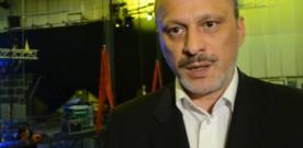 """Зураб Аласанія: """"Я не хочу вести дебати російською мовою"""""""