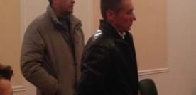 На виборчу дільницю ОВК №223 пустили «журналістів» після 20.00