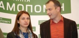 Від «Самопомічі» пройшли Гопко, Соболєв та Діденко