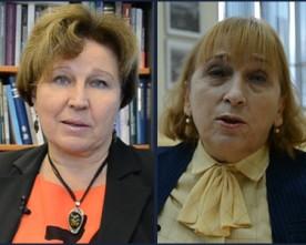 Ірина Бекешкіна: По кількості екзит-полів Україна може претендувати на книгу рекордів Гіннеса
