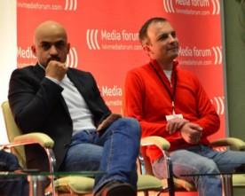 Єгор Соболєв: «Мусимо стати поколінням політиків, яке не використає повноваження для особистого збагачення»