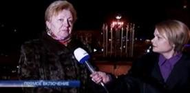 Бенефіс Віри Ульянченко на «Інтері»