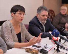 Наталя Лигачова: Парламентські вибори-2014 показали, що можна перемогти без «джинси»