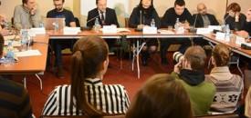 Медіаспільнота «міністру правди»: відмовтеся від посади