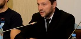 Юрій Стець: «У мене були й залишаються можливості очолити Адміністрацію Президента чи РНБО»