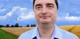 Ігор Гужва йде на вибори в Київраду