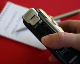 На Черкащині члени виборчкому не пустили журналіста на своє засідання