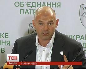 Член політради партії «УКРОП» вважає, що в «1+1» хочуть забрати ліцензію