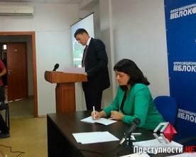 У Миколаєві журналістів не пускали на партконференцію «Опозиційного блока»