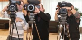 У Маріуполі члени районної виборчої комісії не допустили до засідання журналістів