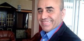 Нечати Озкан: «Ваша страна провела две революции — это о чем-то говорит»