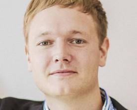 Якоб Олссон: 97 % шведов используют интернет