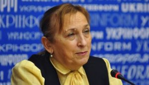 Ірина Бекешкіна: Фонд «Демократичні ініціативи» не робить «таємних» опитувань