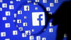 Facebook почав показувати, скільки витрачають українські політики на рекламу в США