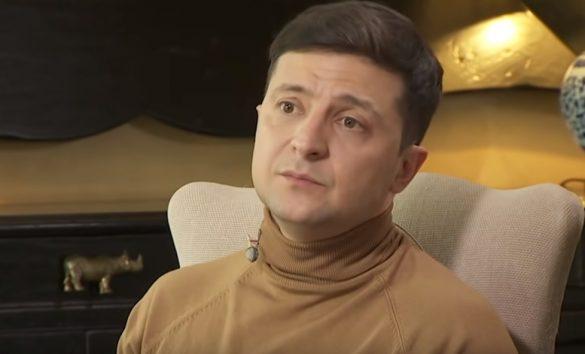 Зеленський: Потрібно зробити потужний російськомовний канал та розпочати серйозну інформаційну війну