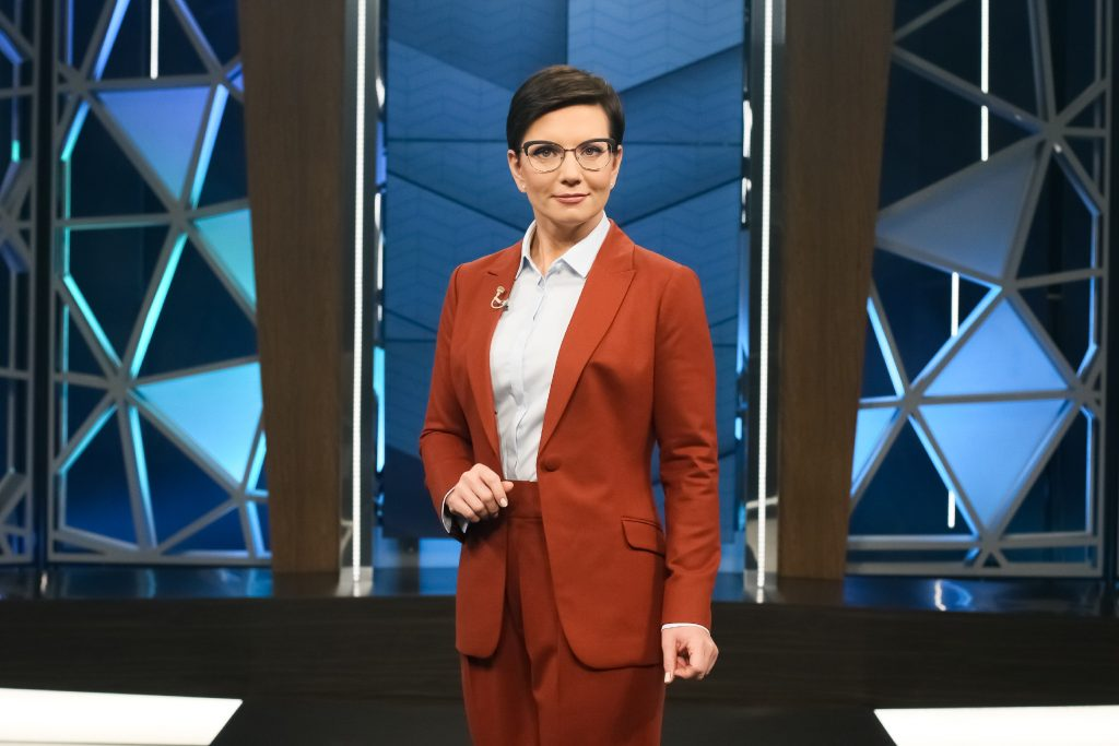 Гостем ток-шоу «Головна тема. Вибір» на каналі «Україна» буде Петро Порошенко
