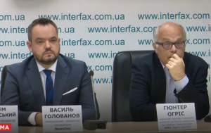 «112 Україна» та NewsOne замовили проведення екзит-полу