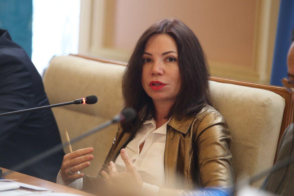 Вікторія Сюмар: Ці вибори зробили медіа – треба змінювати виборче законодавство