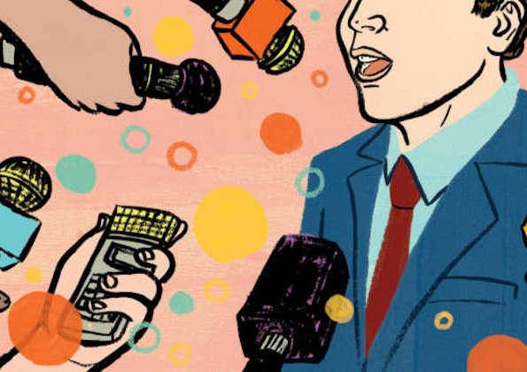 Свобода ЗМІ не була забезпечена під час парламентських виборів – міжнародні спостерігачі