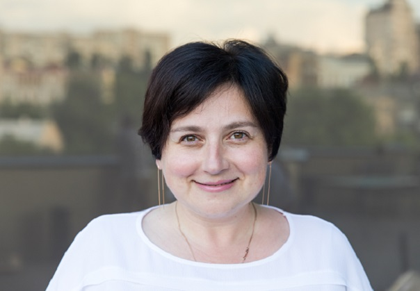 Ярина Ключковська, «Голос»: «Мають з'явитися реальні інструменти відповідальності за маніпуляції редакційною політикою»