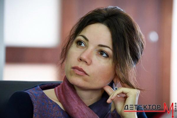 Вікторія Сюмар, «Європейська солідарність»: Реформування медіаринку треба починати через законопроєкт про прозорість фінансування