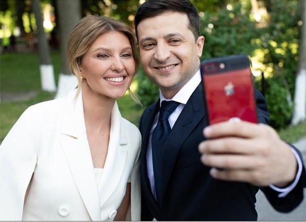 В українському інстаграмі домінує Зеленський — дослідження