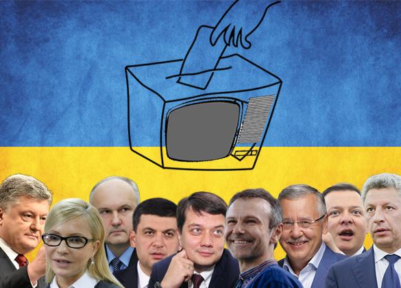 Кому забракне памперсів на цих виборах? Головні тенденції інфопростору  24—30 серпня 2020 року. Детектор виборів - Вибори та ЗМІ